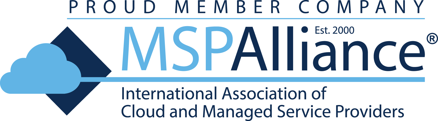 The Isidore Group is a Verified Member of MSP Alliance-A trusted provider of Cloud and IT Support Services