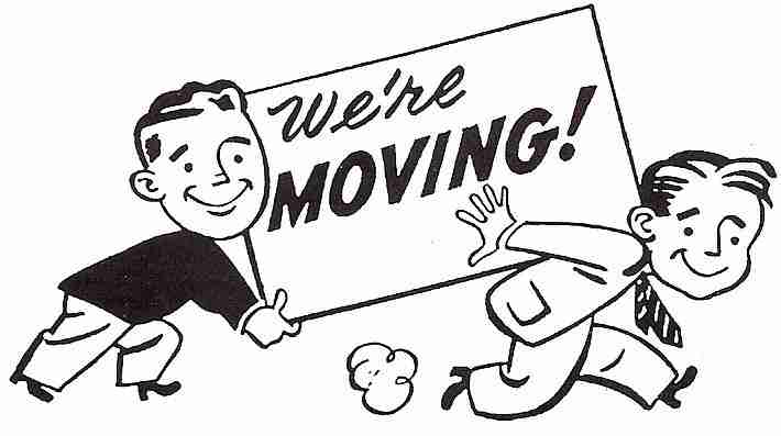 We're Moving (and Growing)!