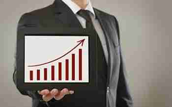Business profit and loss fluctuation