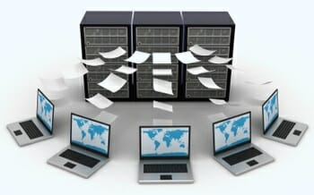 Small firms data is protected through Cloud