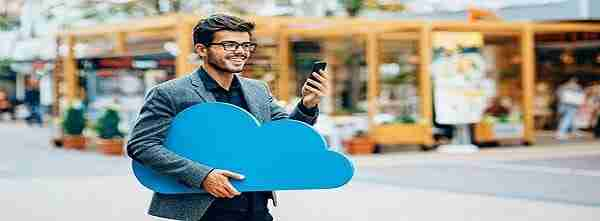 Cloud can make your life easier