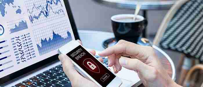 Save yourself from Data Breach