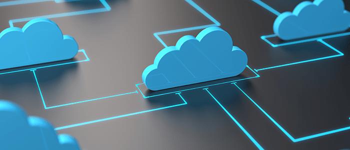 Data in Cloud